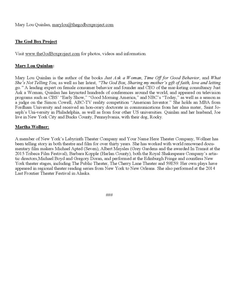 thumbnail of Press Release (2)The God Box Oct 13 Hingham